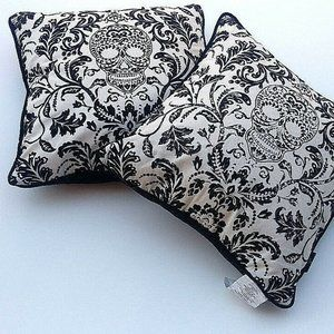 Day of the Dead Throw Pillows